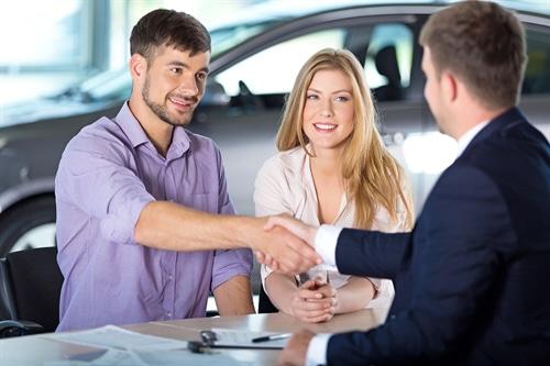 Gewährleistungsausschluss aus Musterautokaufvertrag unwirksam