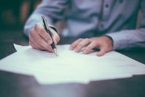 Unwirksamkeit einer AGB-Klausel – Reichweite der Unwirksamkeit