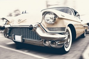 oldtimer-automobile