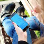 Smartphone Austausch