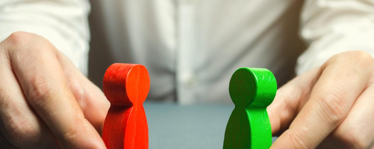 Schiedsvereinbarung für Auseinandersetzung einer Gesellschaft - Auslegung